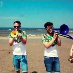 The BrassBells zomer editie