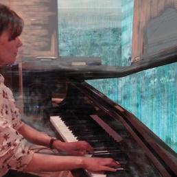 Pianist Culemborg  (NL) Ariadne Philine