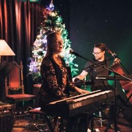 Band Rotterdam  (NL) Helena Hall