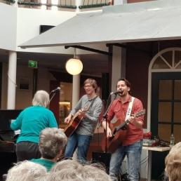 Band Harmelen  (NL) De Pappenheimers