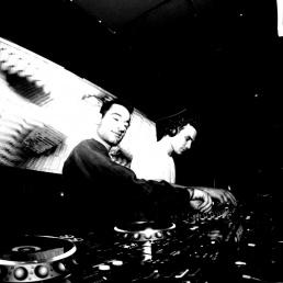 DJ Delft  (NL) SPMA