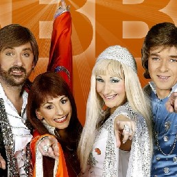 Band Losser  (NL) ABBA Tribute (D):