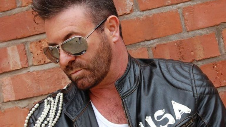 George Michael tribute show (UK)