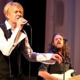 David Bowie Tribute (UK)