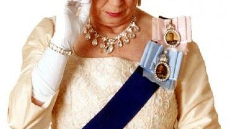 Queen Elizabeth (UK)