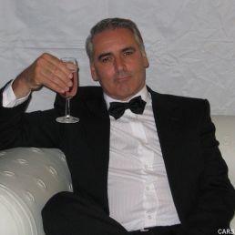 Actor Losser  (NL) George Clooney (UK)