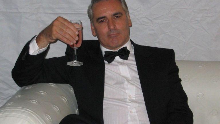 George Clooney (UK)