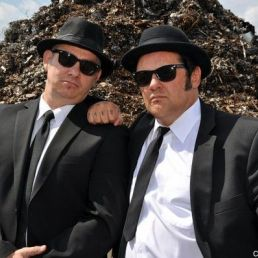 Actor Losser  (NL) The Blues Brothers