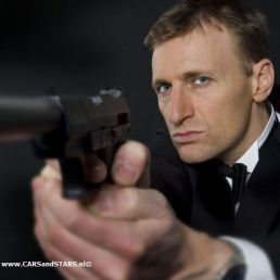 Actor Losser  (NL) Daniel Craig 007 2 (UK)