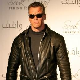 Animatie Losser  (NL) Terminator