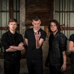 Band Gorinchem  (NL) TerraDown