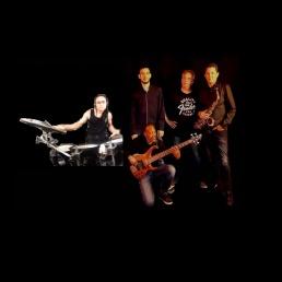 Band Limburg  (provincie)(NL) MezzoFunk