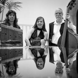 Orkest Utrecht  (NL) Marcsi banda