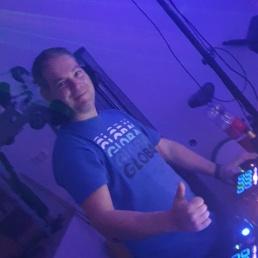 DJ Pijnacker  (NL) DJ Dennis