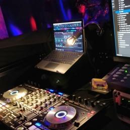 DJ Leeuwarden  (NL) Arnold Mulder