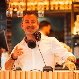 DJ Amsterdam  (NL) Dj - DeLaFresco