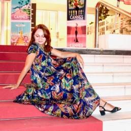 Pianist Amsterdam  (NL) Kristina Sandulova