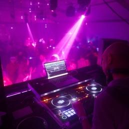 DJ Den Haag  (NL) Baker Street
