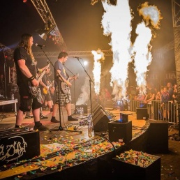 Band Drachten  (NL) Blazuh
