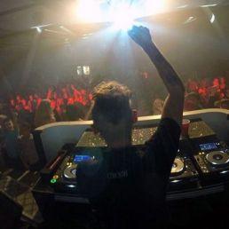DJ Middelburg  (NL) Fissa Crew
