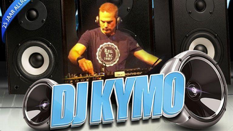 DJ Kymo