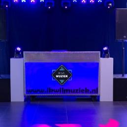 Drive-in show Hengelo  (Overijssel)(NL) Ik wil muziek