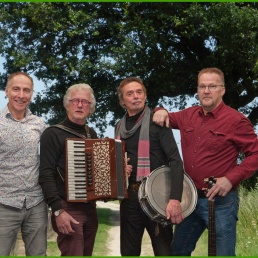 Band Horst  (NL) SIMONS