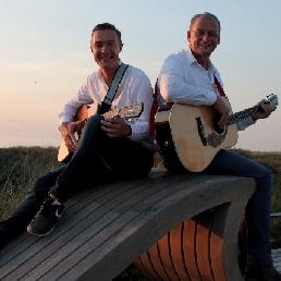 Band Noordwijk  (Zuid Holland)(NL) The Cozy's