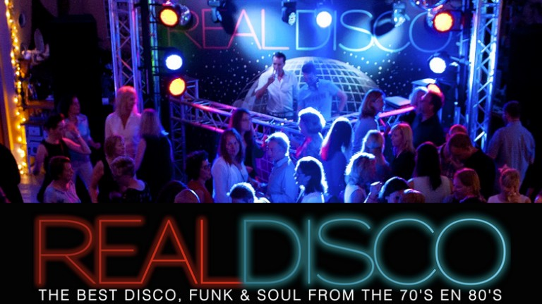 REALDISCO | Dance Classics Show