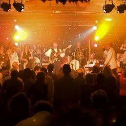 Orkest Buitenkaag  (NL) BigBand Bollenstreek