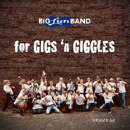 Orkest Barendrecht  (NL) Big Fun Band | Big Band