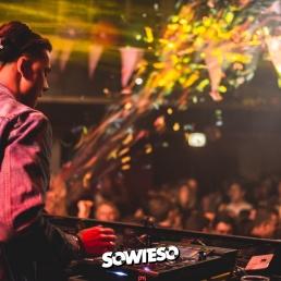 DJ Leiden  (NL) ZWAYNE