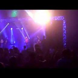 FUNHOUSE  soul, disco en partyband