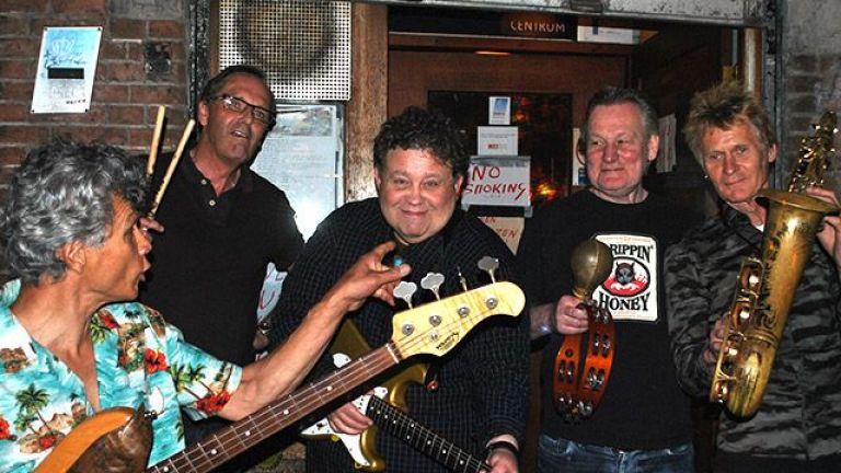 Afbeeldingsresultaat voor shuffle kings blues band amsterdam