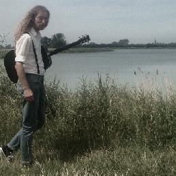 Musician other Breskens  (NL) Tyl