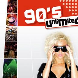90's Unlimited
