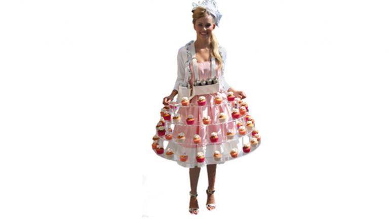 Cupcake Model