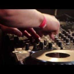 DJ Pascal Kusters
