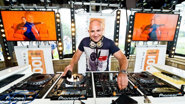 DJ René Friso