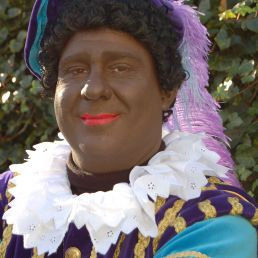 Dé Hoofdpiet (animation act)