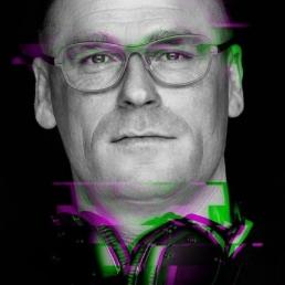 DJ Rutger