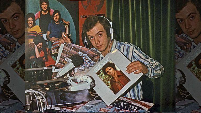 Edvard Niessing | DJ