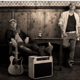 Band  Danjil & Allard