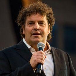 Dirk Zeelenberg als dagvoorzitter