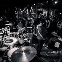 Band Delft  (NL) Wakki