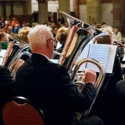 Orkest Rotterdam  (NL) Harmonie Orkest 'Ons Genoegen'