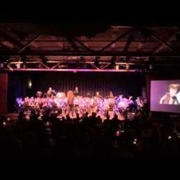 Harmony Orchestra 'Ons Genoegen' (Our Pleasure)