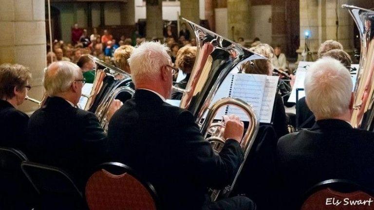 Harmonie Orkest 'Ons Genoegen'