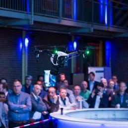 Drone Demonstratie