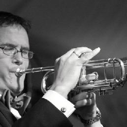 Trompettist Lochem  (NL) Trompettist Jasper Gloerich